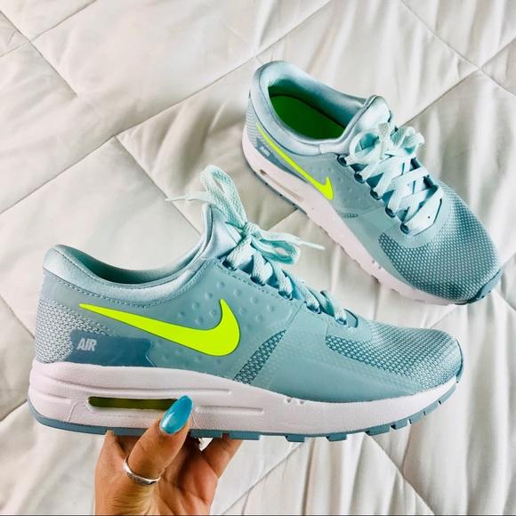 0c683558fe Nike Shoes | Airmax Zero Essential Sneakers | Poshmark